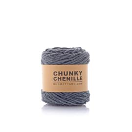 098 - Chunky Chenille 098 Kleur: Graphite