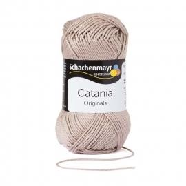 Catania katoen 406 Modder