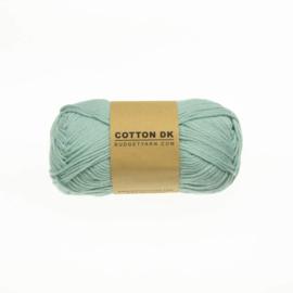 073 Yarn Cotton DK 073 Jade Gravel