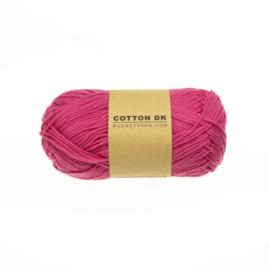 035 Yarn Cotton DK 035 Girly Pink