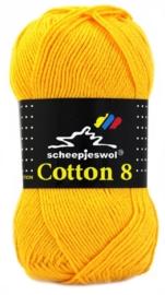 Cotton 8 kleur: 714