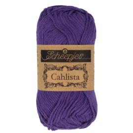 521 Deep Violet - Cahlista 50gr.