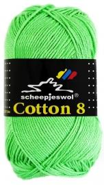 Cotton 8 kleur: 517