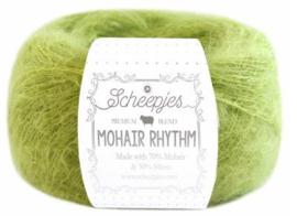 672 Smooth 25gr. - Mohair Rhythm - Scheepjes