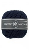 0321 Navy Durable Macramé -100gr.