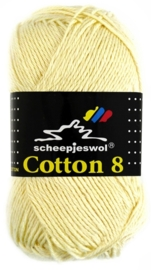 Cotton 8 kleur: 656