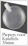 96025 Pieper voor knuffel - 35mm