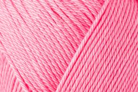 Catania haak/brei katoen kleur: Pink 225