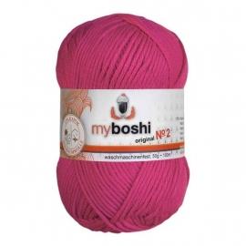 Myboshi Nr.2 50 gram (bol) Kleur 262