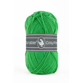 2156 Grass green - Durable Cosy Fine 50gr.