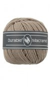 0340 Taupe Durable Macramé -100gr.