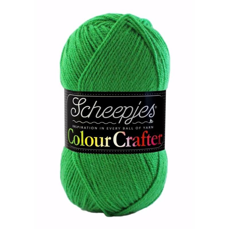 2014 Scheepjes Colour Crafter Malmédy