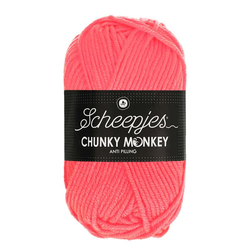 Chunky Monkey 100g -   2013 Punch