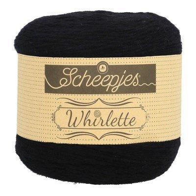 851 Liquorice - Whirlette 100gr.