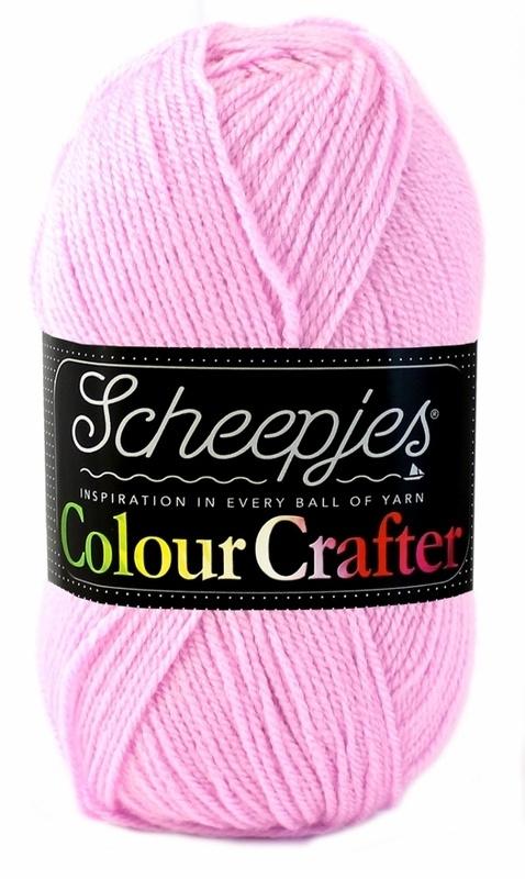 1390 Scheepjes Colour Crafter Amersfoort