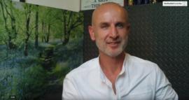 Interview met Patrick Kicken van Advaita.nl