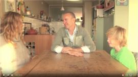 Juno Burger :: Energetische Huisreiniging Documentaire