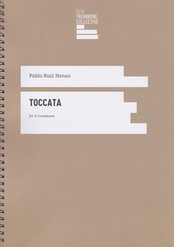 Toccata - Pablo Ruiz Henao