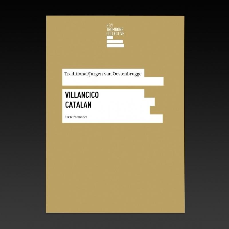 Villancico Catalan - Tradional /Jurgen van Oostenbrugge