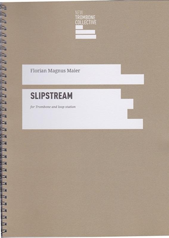 Slipstream - Florian Magnus Maier