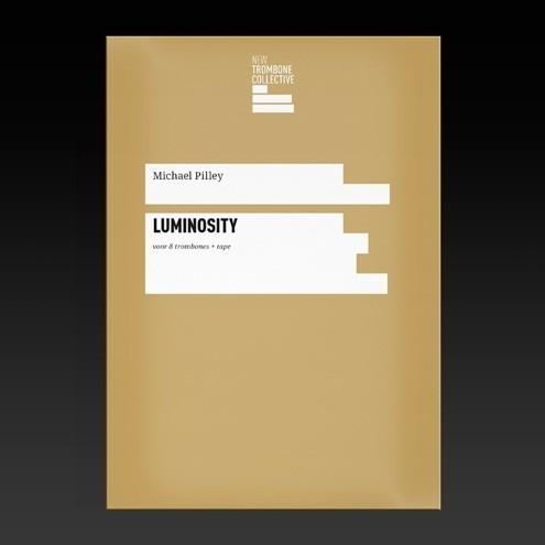 Luminosity - Michael Pilley