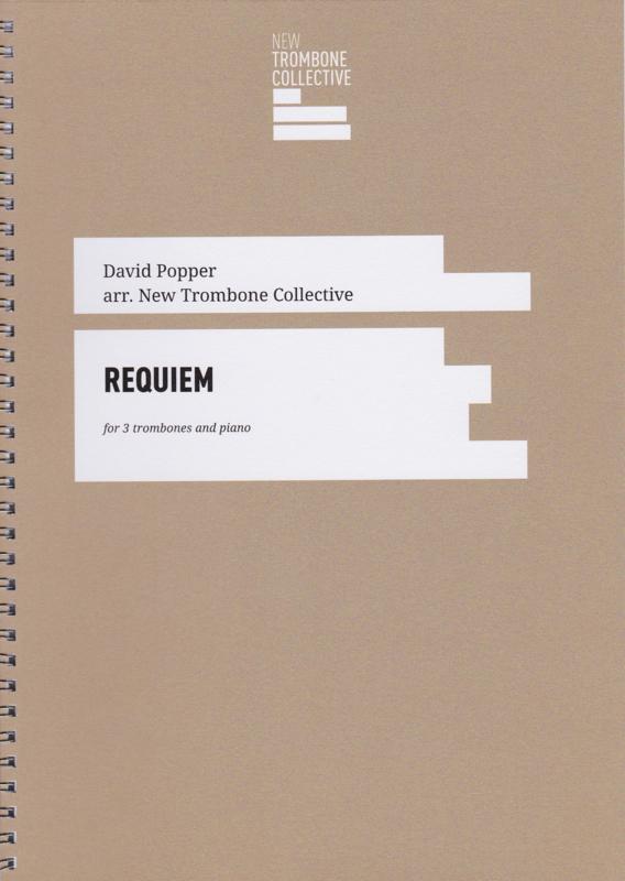 Requiem - David Popper