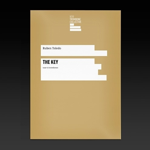 The key - Ruben Toledo