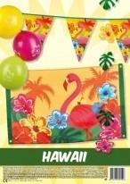 Hawai versieringen pakket