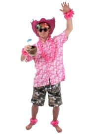 Hawai blouse