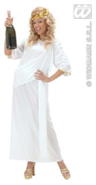 Witte toga dames