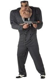 Mister Big kostuum