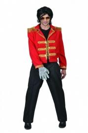 Michael Jackson jasje