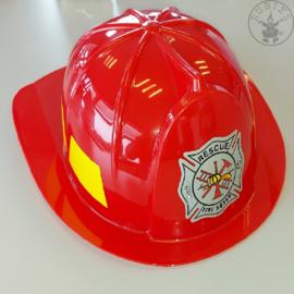 Brandweerhelm | easy