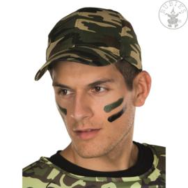 Army Cap | Legerprint
