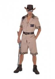 Safari kostuum