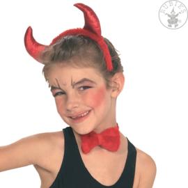 Duivelshorens | kinderen
