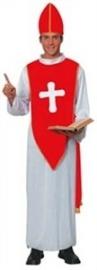 Bisschops kostuum