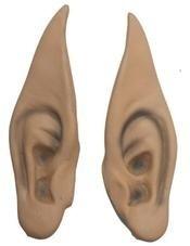 Spock punt oren