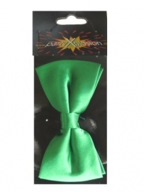 Vlinder Strik groen