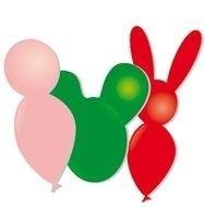 Ballonnen Dierfiguur