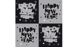 Servetten Nieuwjaar