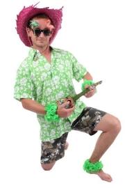 Hawai kleding
