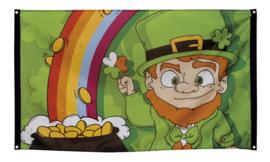 Gevelvlag St. Patricksday
