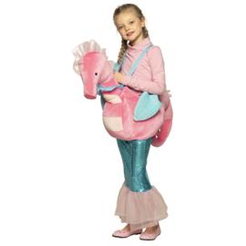 Zeepaard kostuum kind