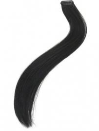Haar extensions zwart