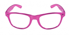 Partybril magenta metallic