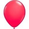 Hotpink neon ballonnen