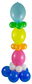 Balloon link DIY balloon kit