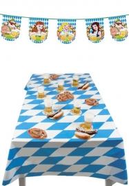 Oktoberfest tafelkleed