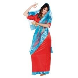 Indiase jurk